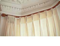 Bay Window Curtain Poles online